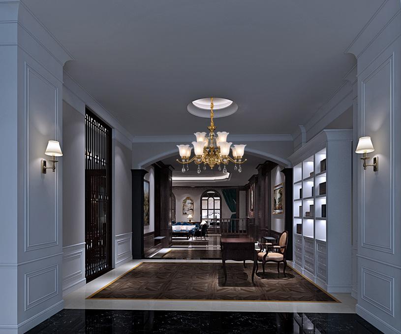 尊阁家居品牌设计策划/展厅设计案例