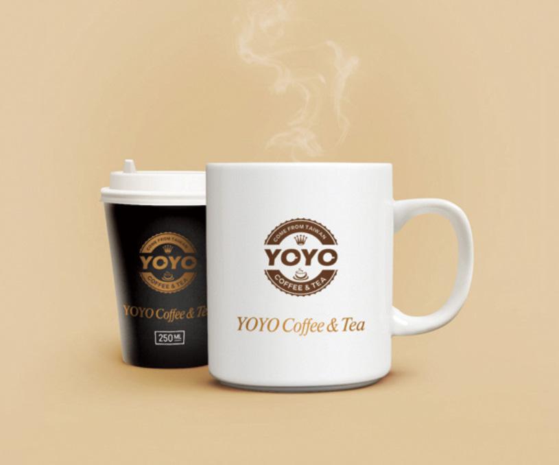 优优YOYO品牌形象/宣传画册/LOGO VI设计案例