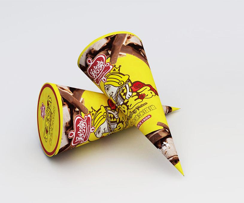 美怡乐包装设计策划