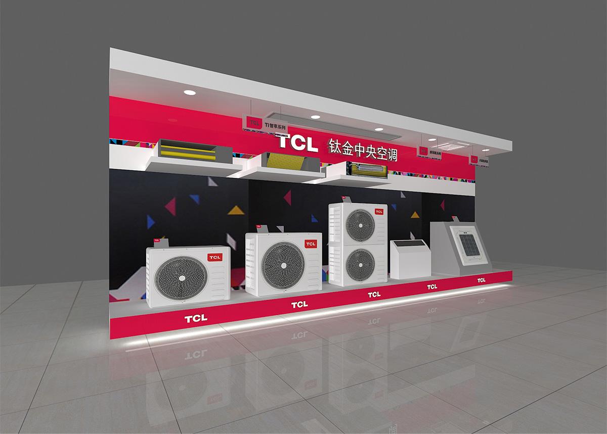 TCL品牌設計策劃/品牌形象設計13