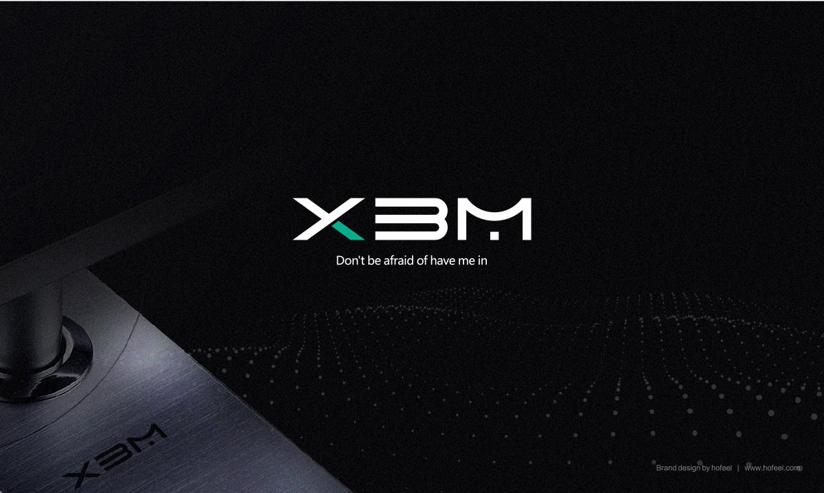 新保门品牌形象设计/包装设计/宣传画册设计/VI设计2