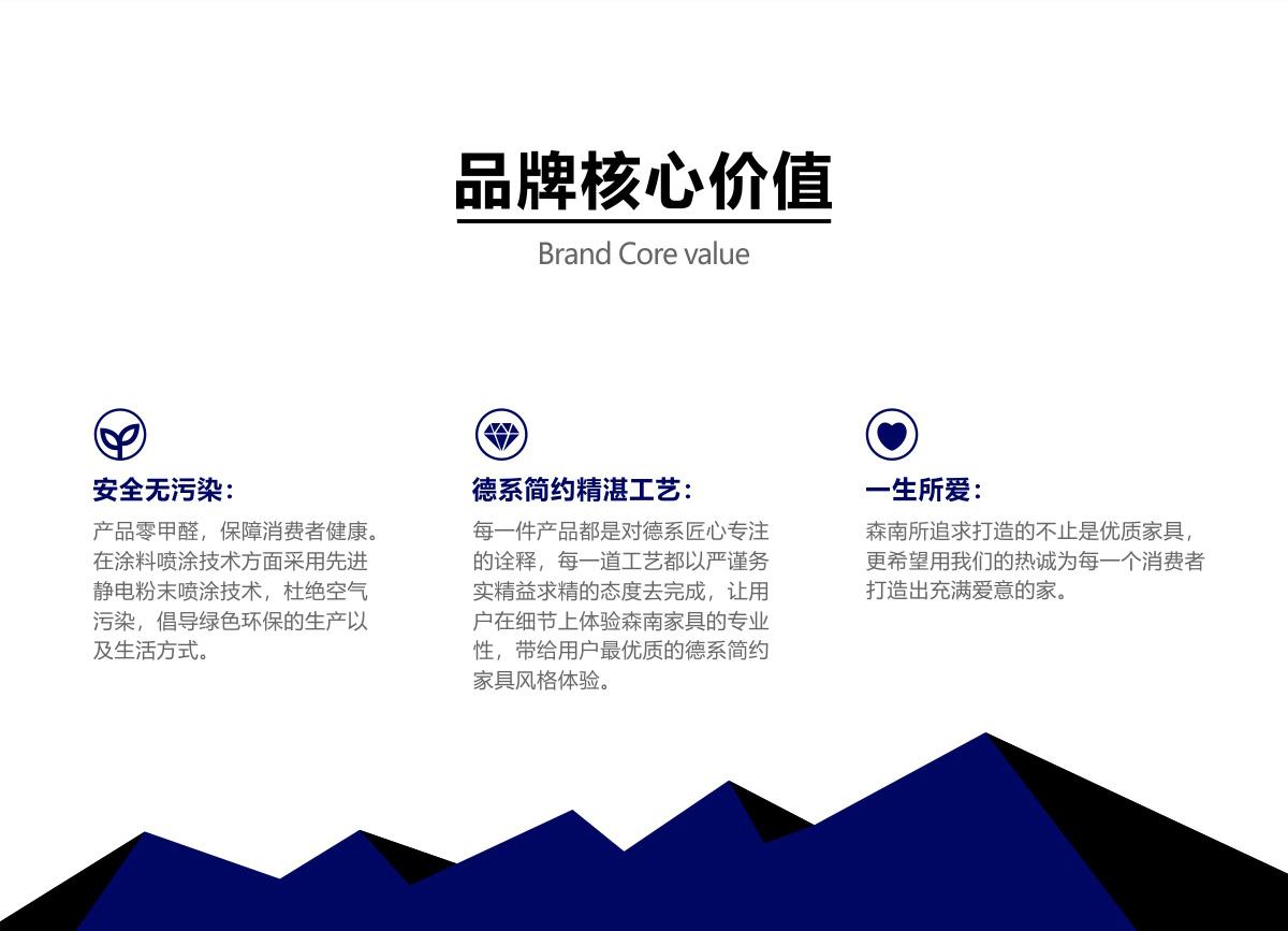 森南公司品牌形象/宣传画册/LOGO设计4