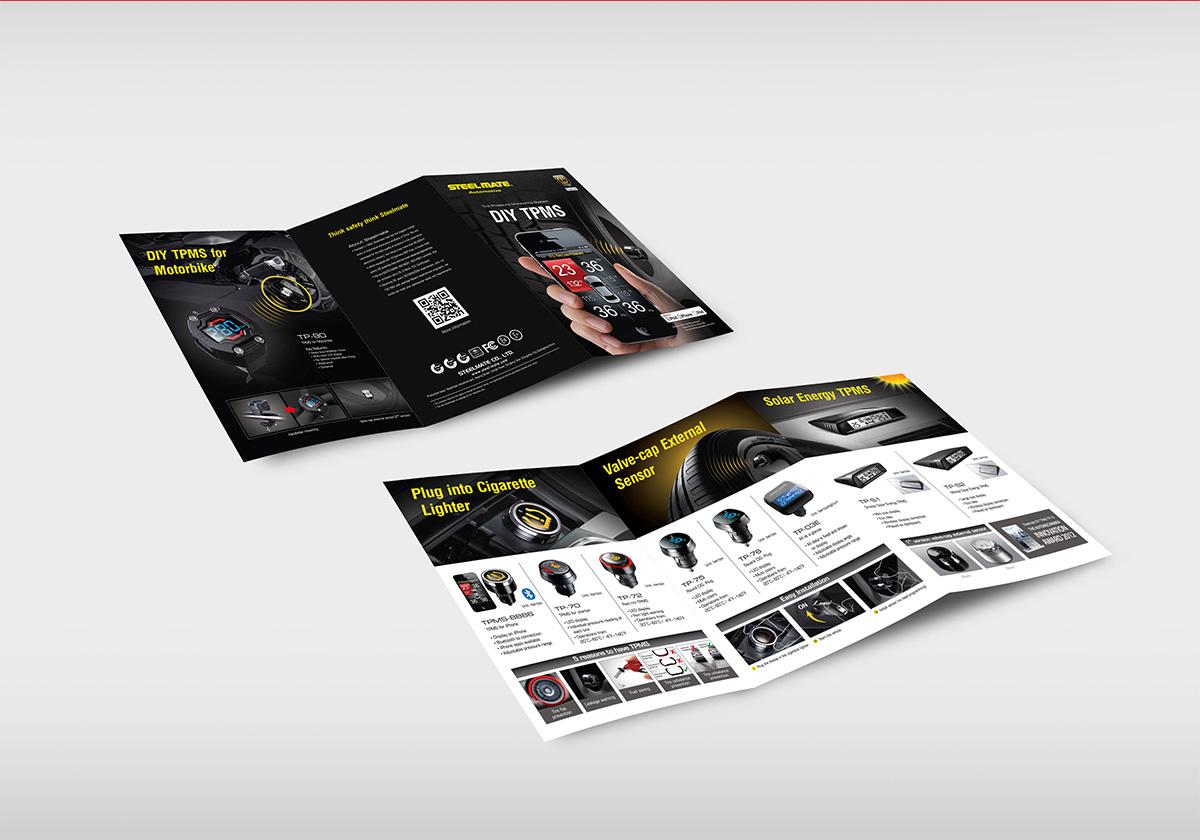 铁将军品牌包装设计/宣传画册设计效果图8