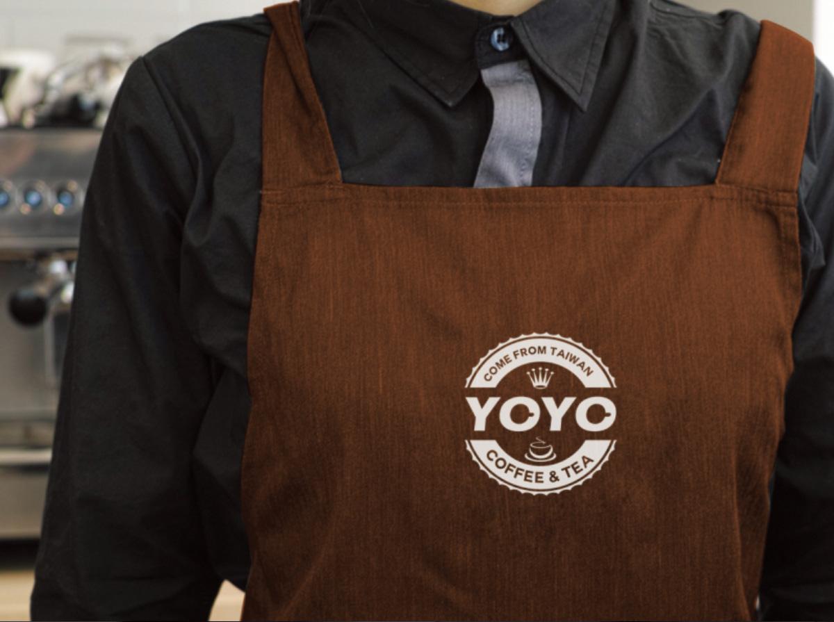 优优YOYO品牌形象/宣传画册/LOGO VI设计11