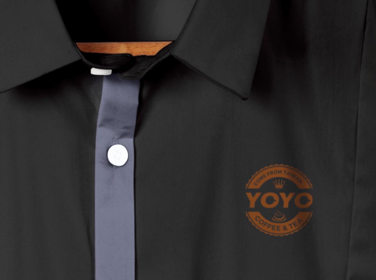 优优YOYO品牌形象/宣传画册/LOGO VI设计12