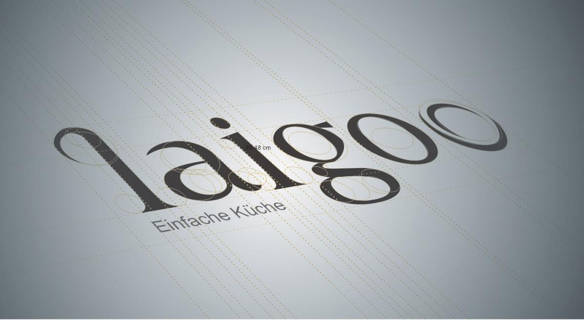 德国莱谷电气品牌形象/宣传画册/LOGO VI设计2