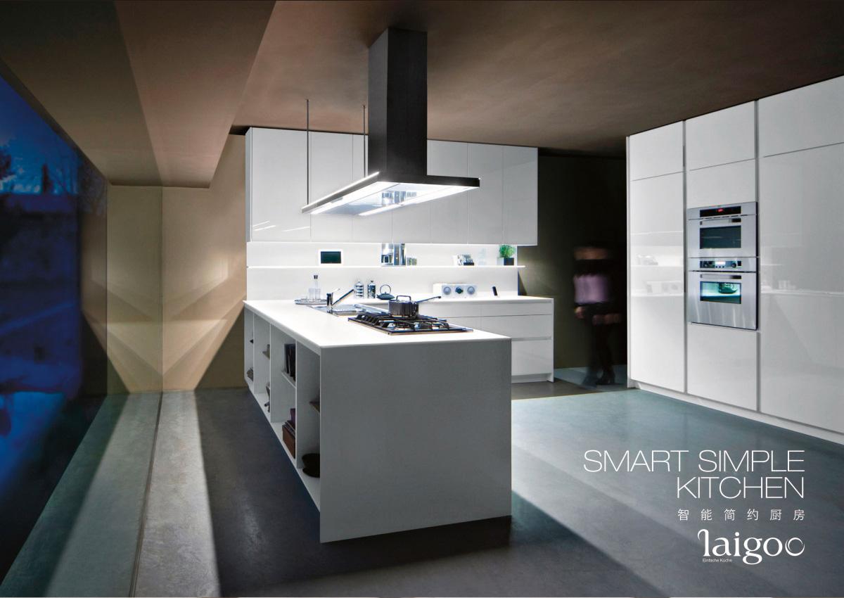 德国莱谷电气品牌形象/宣传画册/LOGO VI设计14